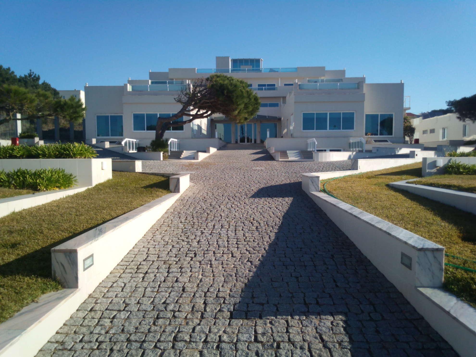Residencial Praia das Maçãs